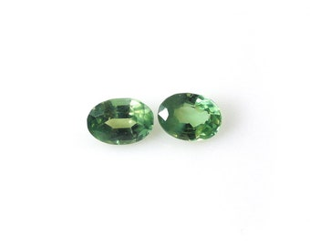Natural Oval Alexandrite 5x3.5mm Approximately 0.67 Carat,Highly regarded color changing variety of Chrysoberyl,Phenomenal Gemstone(15717)