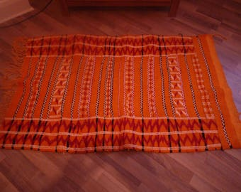 Handwoven Berber Rug/wallhanging  from Morocco 143x87cms