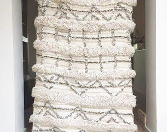 moroccan wedding blanket etsy. Black Bedroom Furniture Sets. Home Design Ideas