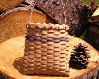 Hanging Wall Basket