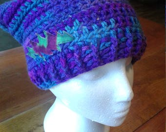 Grateful dead slouchy hat