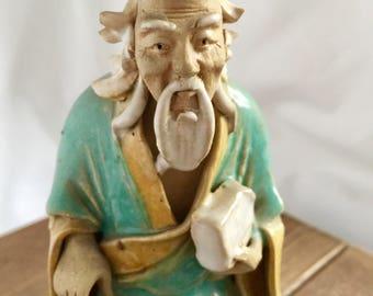 Mud Man Figurine - Chinese MudMan