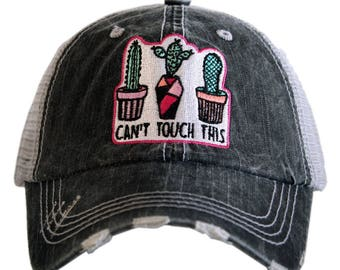 Beach Hair Don T Care Trucker Hat Beach Hair Don T