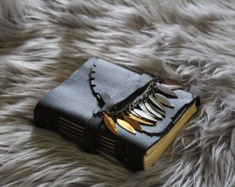 Handcrafted Leather Journal