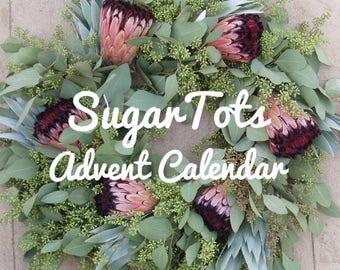 Advent Calendar!!