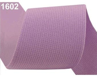 Ribbon and a 5 cm purple 1602