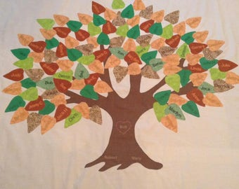 Kathy Waterman ONLY--Balance for Family Tree Quilt
