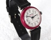Ladies Mechanical wristwatch USSR RAKETA watch Rare Special Edition watches for teenager watch for women Student Young Girls best watches
