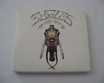Eagles - The Complete Greatest Hits - Double CD Set!