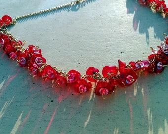 necklace  Celebration