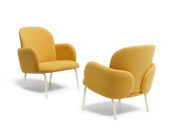 DOST - puik - Design - Amsterdam - armchair - loungechair - livingroom - interior - inspiration - designchair - furniture