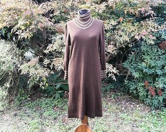 PIERRE CARDIN vintage dress