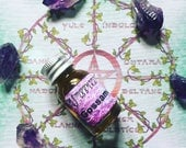 Obsession oil - Magick oils - Ritual oil - Anointing Oil - Magic Oil - Wiccan oil - Witchcraft oil