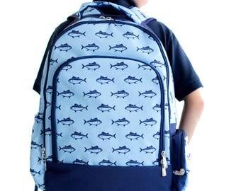 Finn Backpack*FREE Personalization