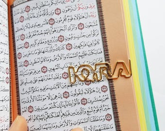 IQRA Paperclip Bookmark