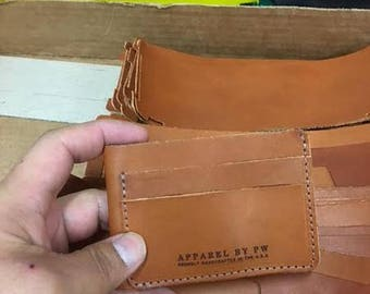 American Made Slim Wallet