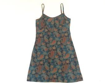 Vintage 90s Tank Dress