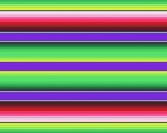 Serape, Mexican Blanket ,Ombre, Serape  Craft vinyl HTV or Adhesive vinyl