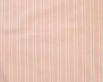 Fabric - Michael Miller - Racer stripes - medium weight woven cotton fabric.