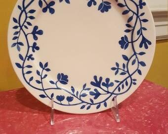 Vintage Rorstrand Pergola Lunch Plates