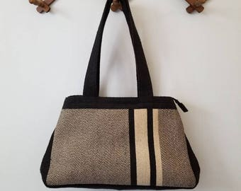 Canvas Tote Bag / Outing Bag