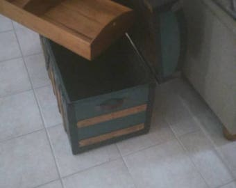 Trunks, coffee table, steamer trunk, storage trunks, accent furniture, end tables,night stands