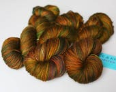 Tug Boat: One of a Kind - Worsted Weight