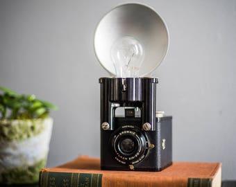 1940s Kodak Brownie Flash Six-20 Camera - Vintage Camera