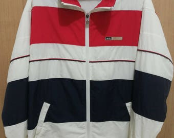 SALE Vintage Ellesse windbreaker