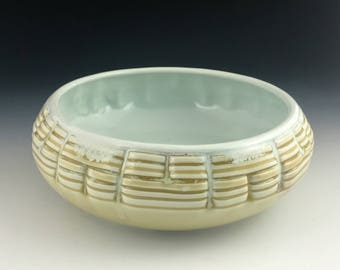Porcelain Bowl SPS191