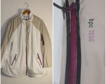 windbreaker Jacket Sportswear Autumn Spring Jacket XXLarge Size