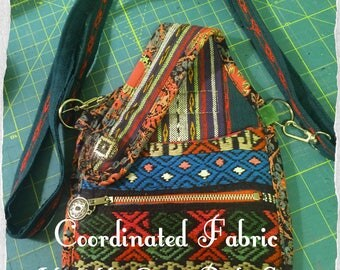 Cross Body Strap for Lina Pocket Pouch
