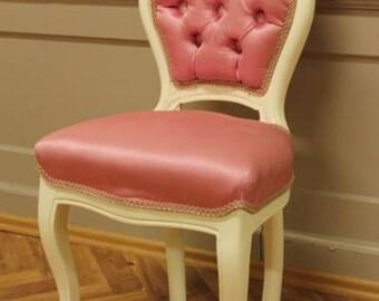 Baroque Chair Rococo antique style MoCh0929WeRs