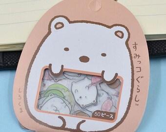 Japanese Sumikko Gurashi Sticker!