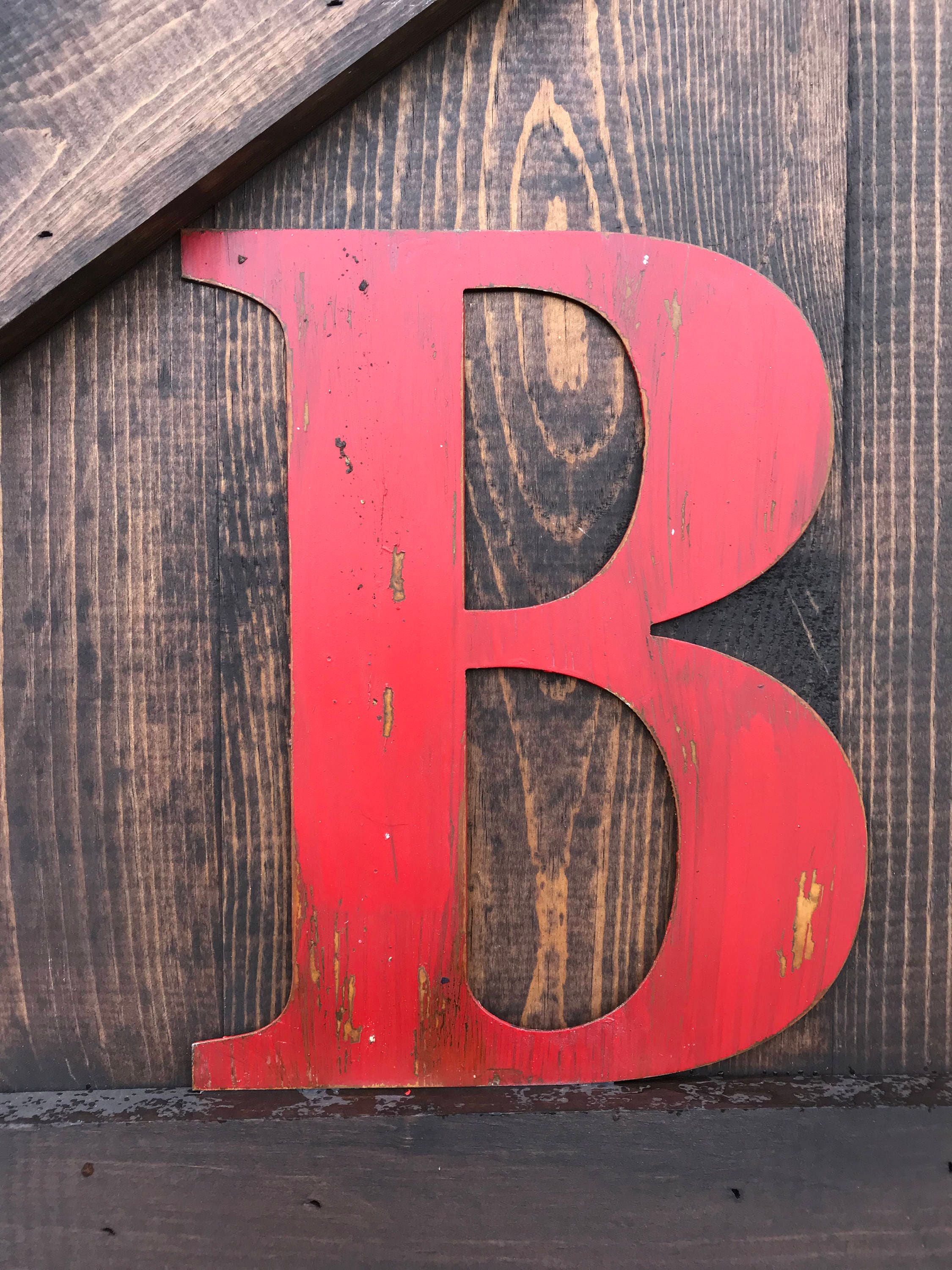 Rustic Metal Letters And Numbers 10 Metal Letters & Numbers Large Monograms Rustic Letters