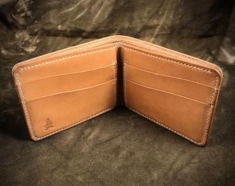 Bifold Wallet Classic men wallet