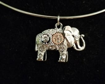 Elephant In The Room  choker