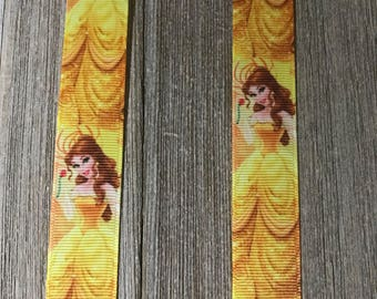 Beauty and The Beast  Ribbon...Belle Ribbon