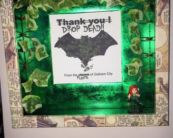 The vandals range - Poison Ivy