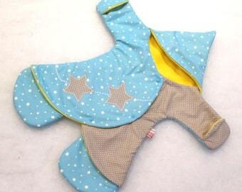 TO order: Kallounette baby size1 (4/0)