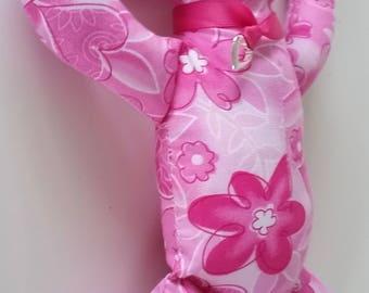 Breast Cancer Comfort Dolls