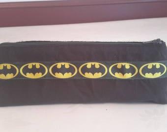 Batman with his cape Kit