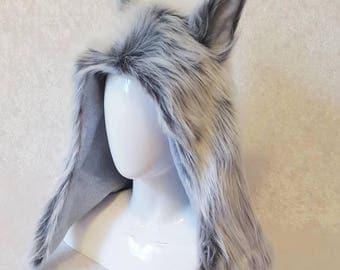 Wolfy Critter Hood