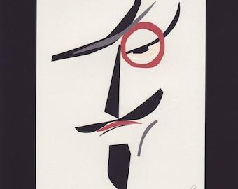 Papercut #2
