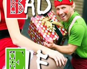 Bad Elf - Handcrafted Perfume for Women - Love Potion Magickal Perfumerie - Christmas