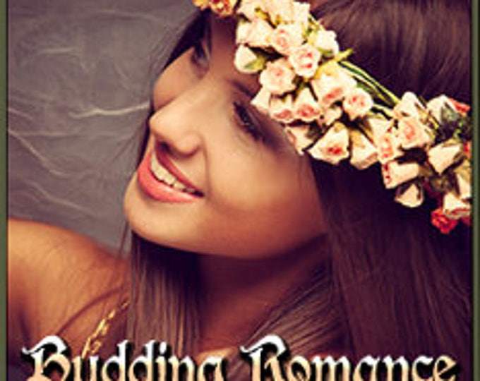 Budding Romance - Handcrafted Perfume for Women - Love Potion Magickal Perfumerie