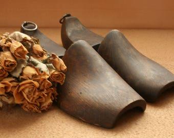Vintage Shoe Forms, Shoe Forms, Shoe Stretchers, Shoe Last, Shoe Lasts, Vintage Shoe Last, Wooden Shoe Form, Antique shoe form, Wooden Lasts