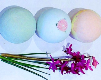 Valentine's Bath Bombs Set Valentines Gift for Her Bath Bomb, Set of Bath Bombs Gift for Bridesmaid, Luxury Bath Bombs, Natural Bath Bombs