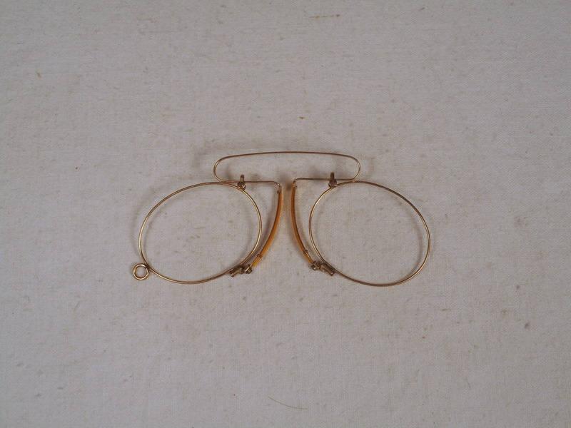 fca9b317d8c fabulous vintage sunglasses lunettes nose pliers