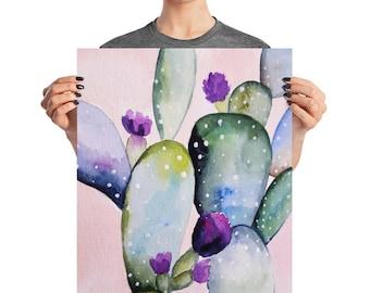 Whimsical Art Print Etsy